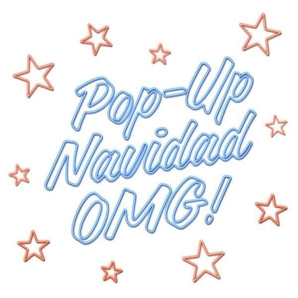LOGO-OMG-BCN POP UP DE NAVIDAD