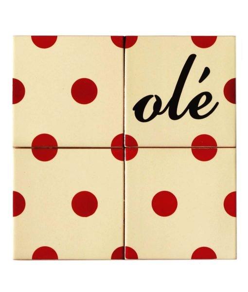 Azulejos Olé