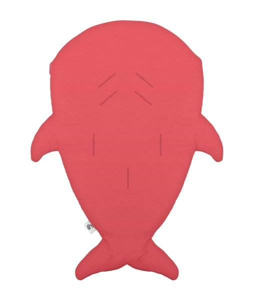 arrullo tiburon