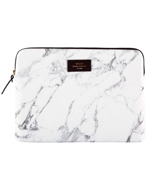 funda mármol wouf macbook