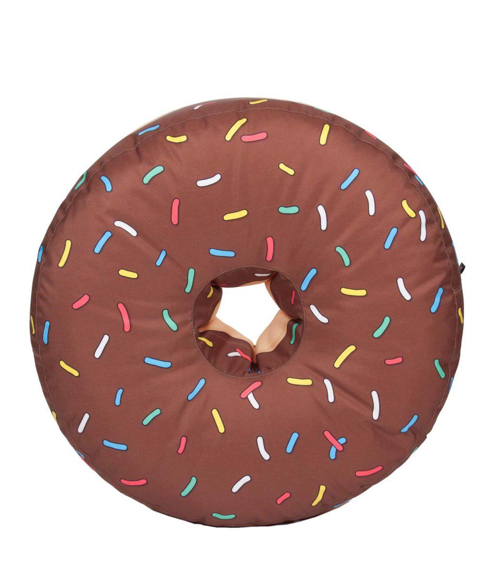 Puff Donut
