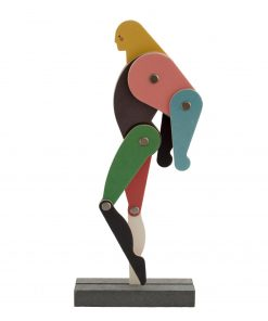 Marioneta Ulysses