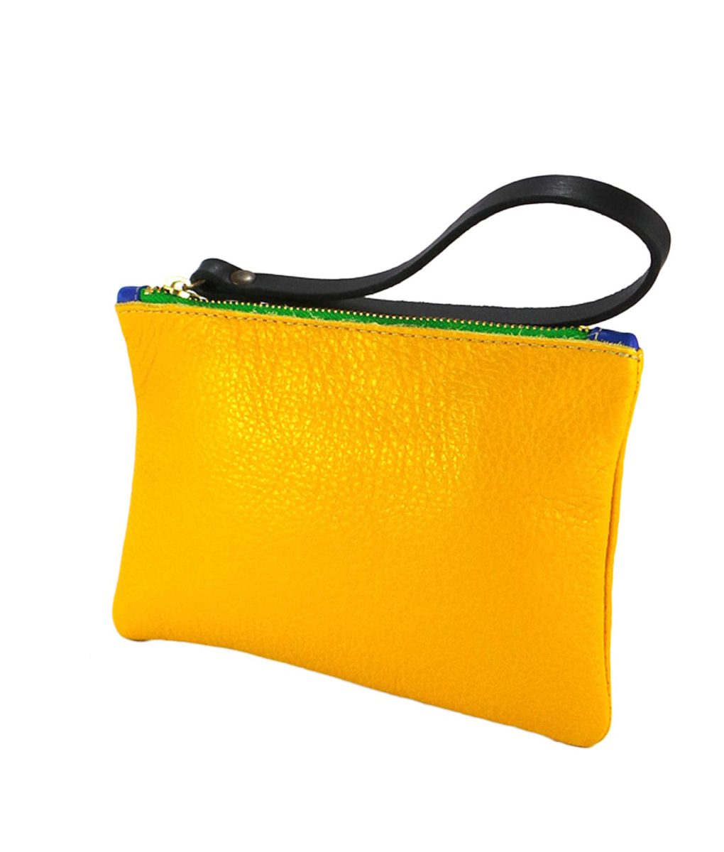 bolso musa amarillo dorso