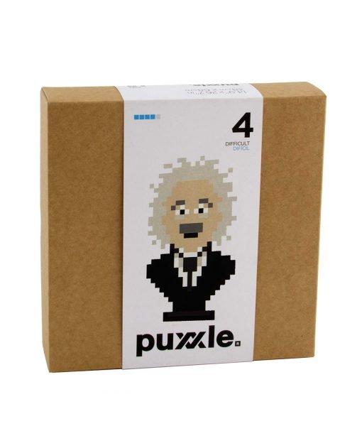 Einstein puzzle