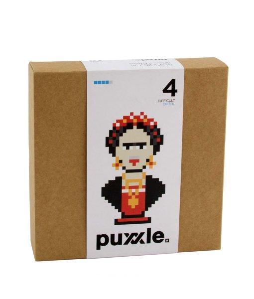 Frida Puzzle