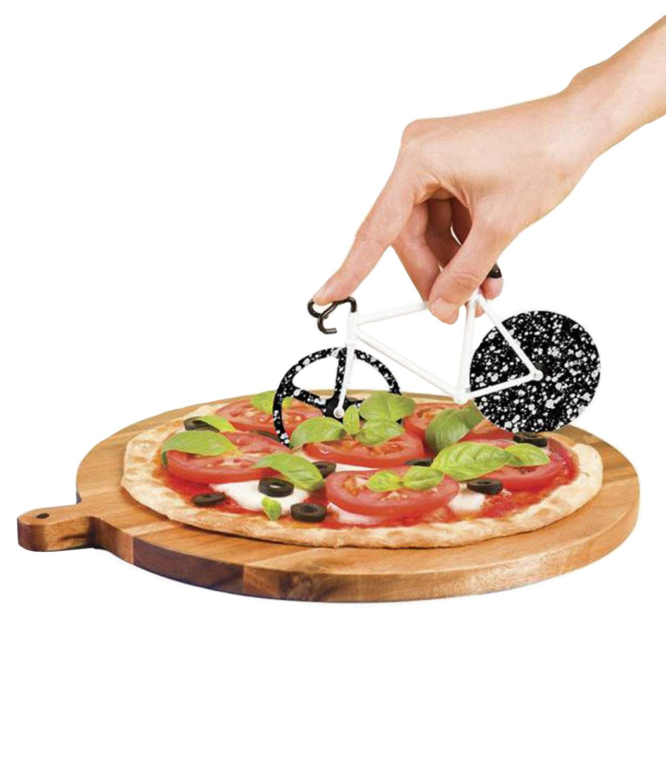 cortador pizza detalle