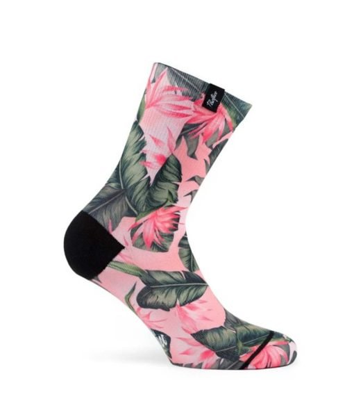 Calcetines Boa Pink