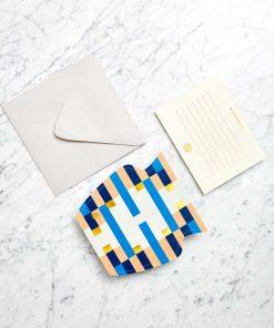 Paper Vase Costa