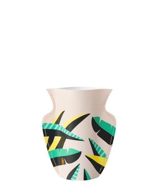 Le Club Paper Vase