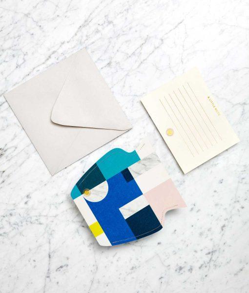 Scala Paper Vase
