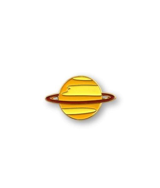Pin Saturno