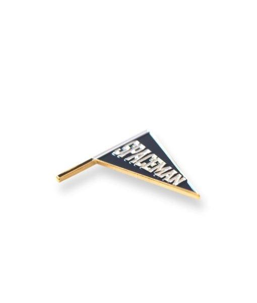 spaceman pin