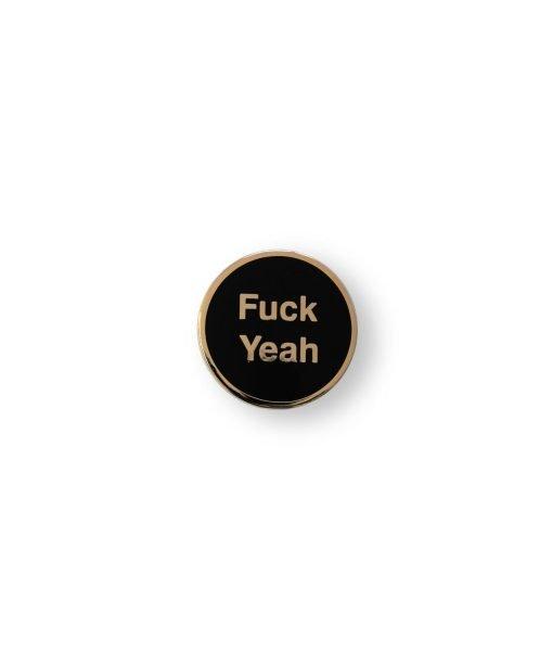 pin fuck yeah