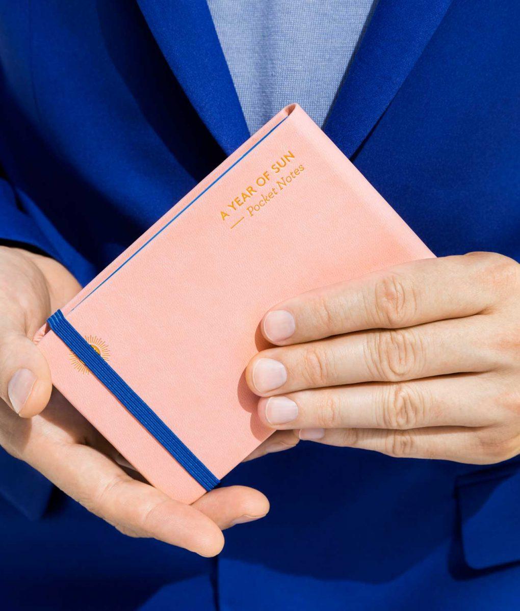 Libreta Pocket Octaevo