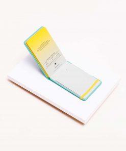 Mint Pocket Note