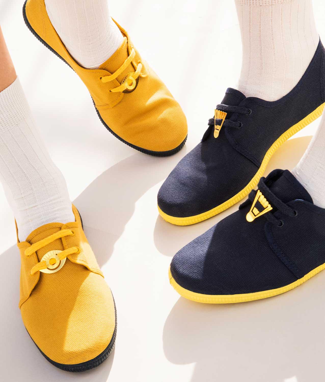 clips zapatos
