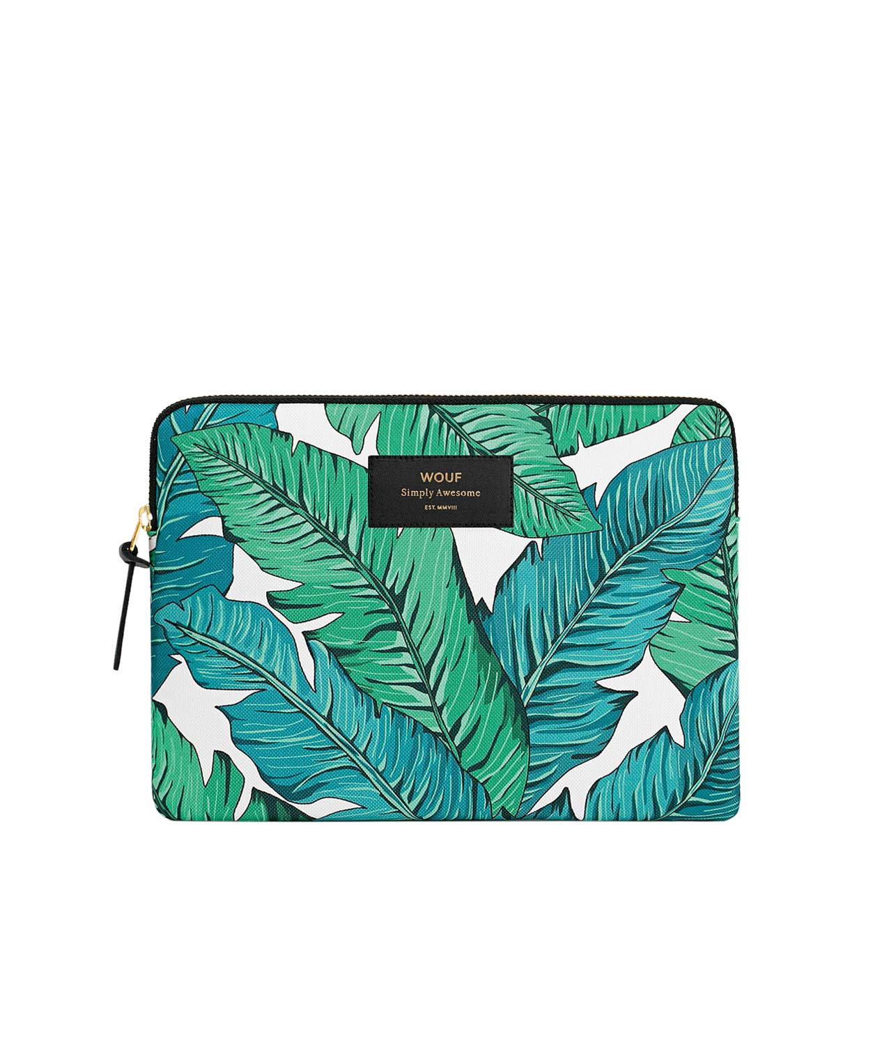 Funda iPad Air Tropical wouf