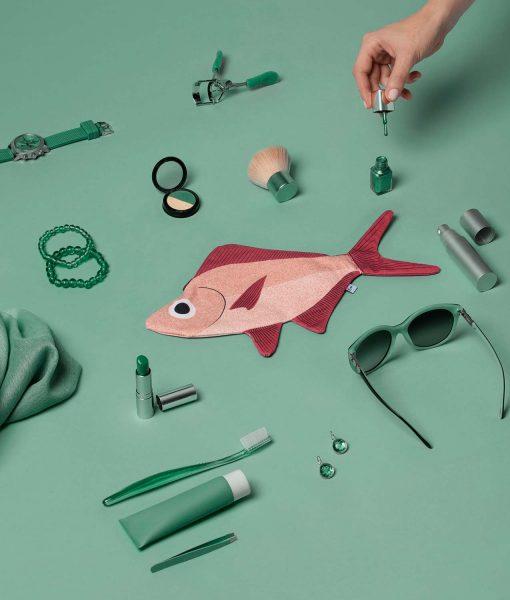 FISH CASE