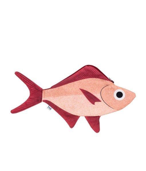 Estuche Pescador