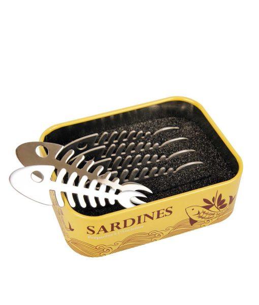 palillos sardina