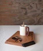 taza-blanca-madera