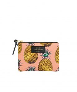 Pineapple Small Pouch