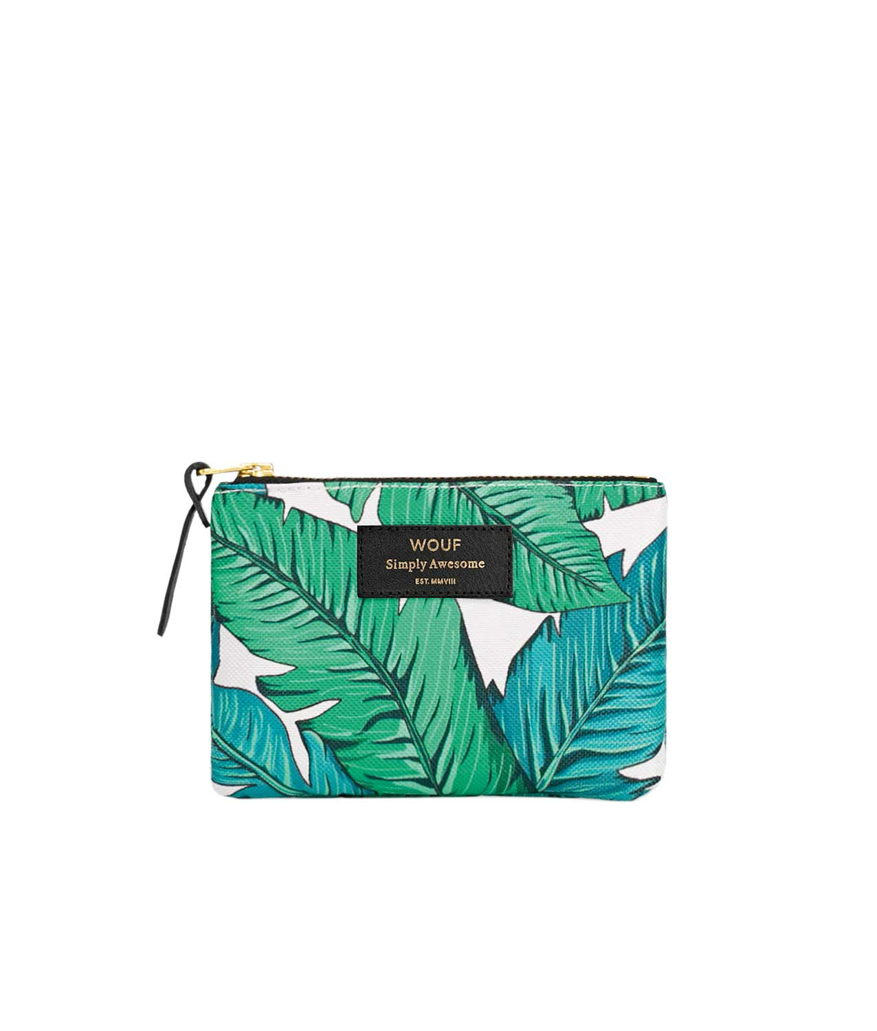 Monedero Tropical