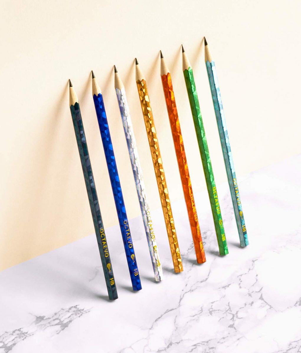 lapices diseño