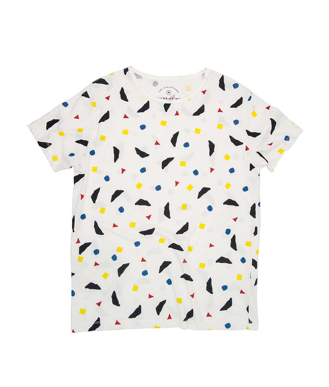 camiseta calder