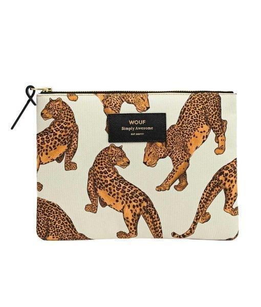 bolsito leopardo