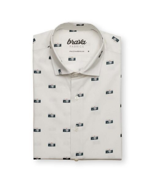 camisa camaras
