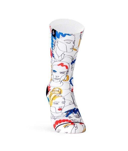 Boris Schmitz socks
