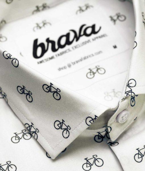 camisa bicicletas