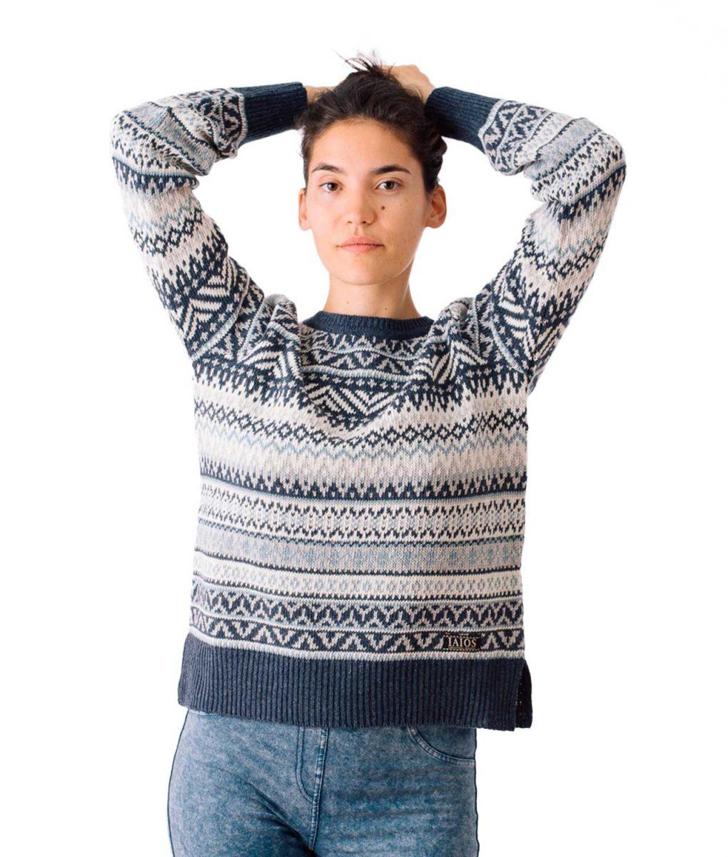 jersei reciclado