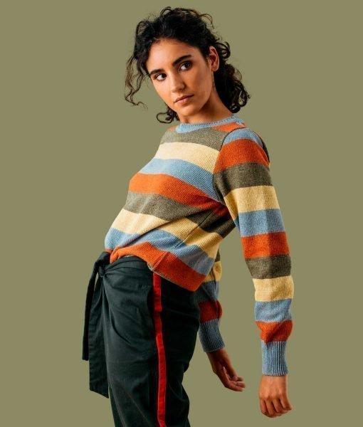 jersei sostenible