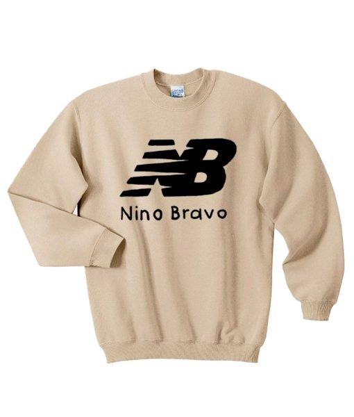 NINO BRAVO JUMPER