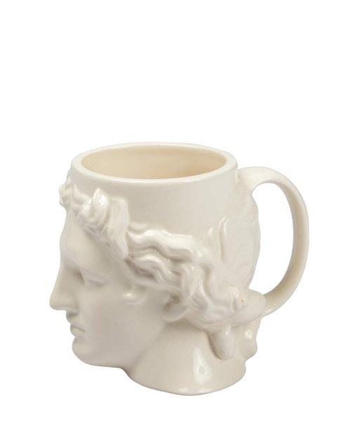 sculpture mug