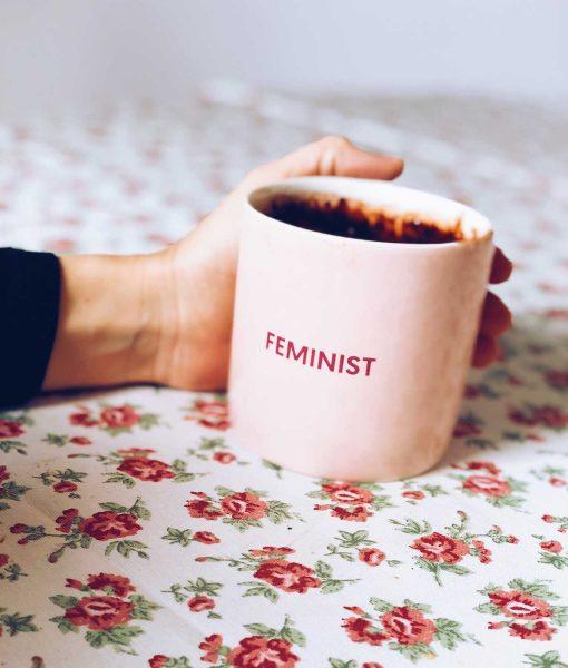 TAZA FEMINIST
