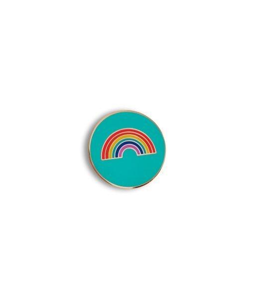 pin arco iris