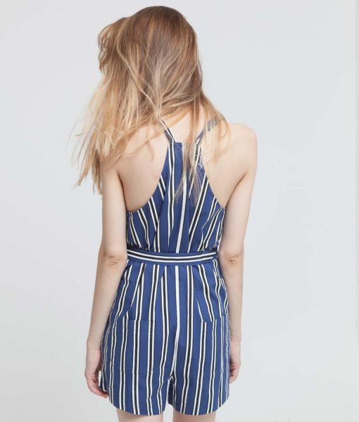 Vertical Jumpsuit