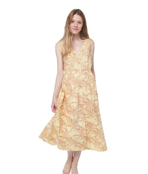 palmera dress