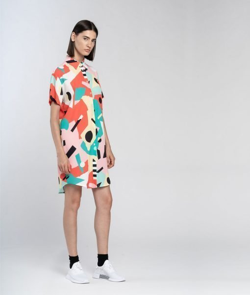 vestido cocolia