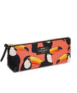 Toucan Pencil Case