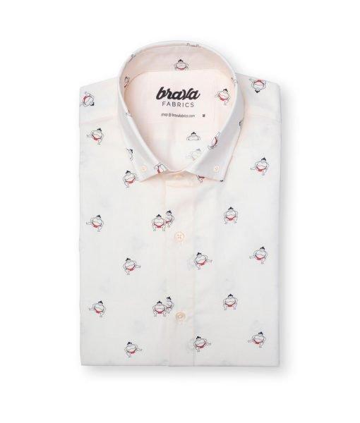 camisa sumo brava
