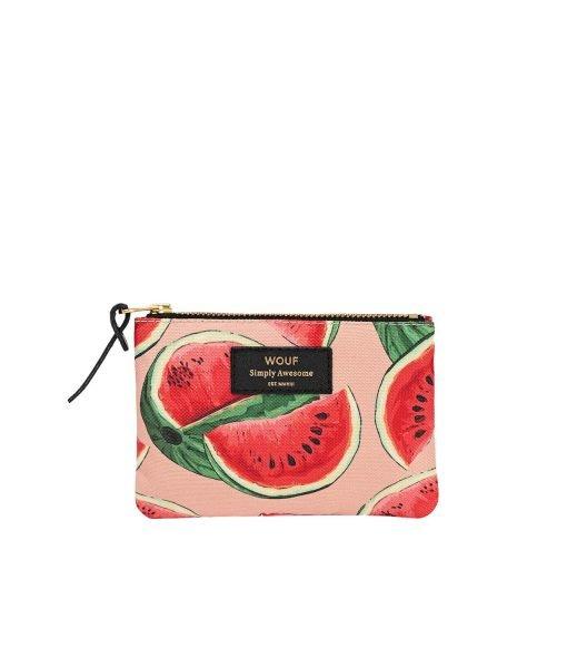 watermelon Small pouch
