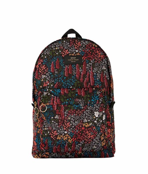 foldable backpack wouf