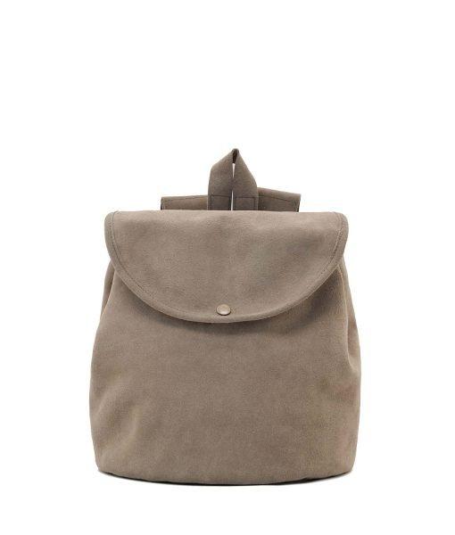CHLOE OLEND leather