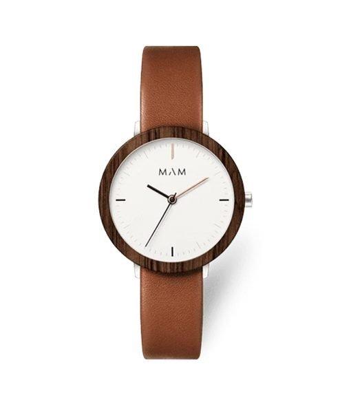 reloj mam