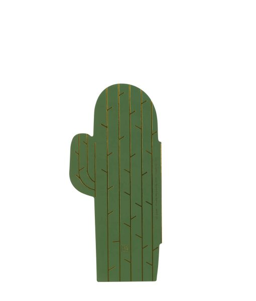CACTUS OVERSIZED NOTEBOOK