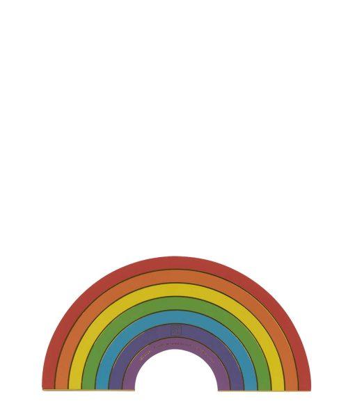 libreta arcoiris doiy
